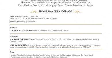 Firmarán un acuerdo de cooperación entre instituciones culturales federales