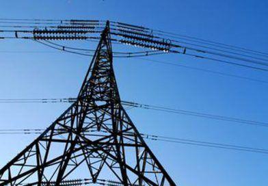 Congelaron tarifas eléctricas en la provincia