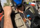 Camarógrafo uruguayense fue herido por carabineros en Chile: «Tiran a cualquier lado»