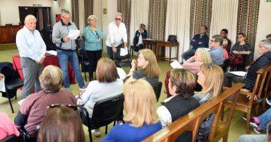 Inicia la inscripción de los 1° Juegos Uruguayenses de Adultos Mayores
