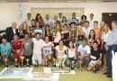 Entregaron premios a ganadores del Circuito de Maratones 2019