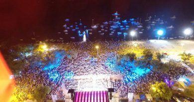 «La Fiesta de la Playa comenzará el martes con una grilla netamente de artistas locales»
