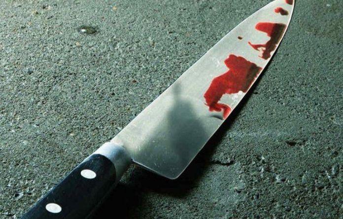 «Una joven lesionó a su pareja con arma blanca tras una pelea»