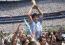 25/11/20 – «EL MUNDO DEL FÚTBOL LLORA A DIEGO» – Decretaron 3 días de duelo nacional tras la muerte de Diego Armando Maradona»