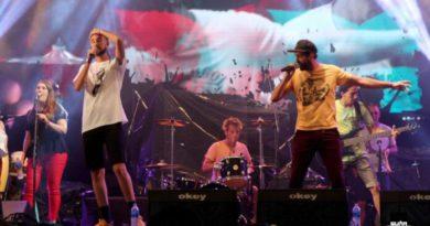 """24/11/20 – Suma Paciencia elegida entre más de 1000 artistas para vivir la """"Experiencia Emergente"""""""