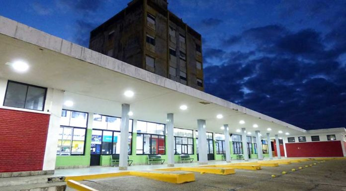 25/11/20 – «Pusieron fecha a la vuelta del transporte interurbano en Entre Ríos»