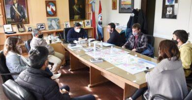 24/07/21 – «Proyectan urbanizar siete barrios populares de Concepción del Uruguay «