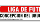 17/09/21 – «Fútbol local – Con la Segunda fecha arranca el torneo de La Liga de Concepción del Uruguay»